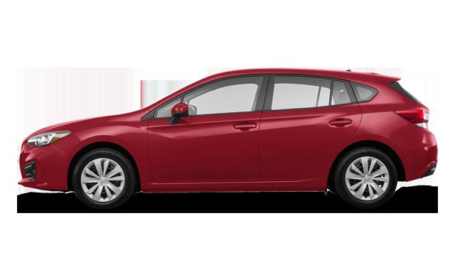 Subaru Impreza 5-door Convenience 2019