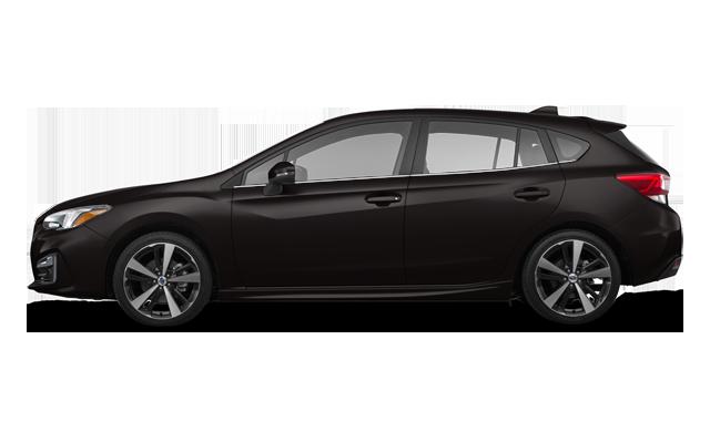 2019 Subaru Impreza 5-door Sport-tech with EyeSight
