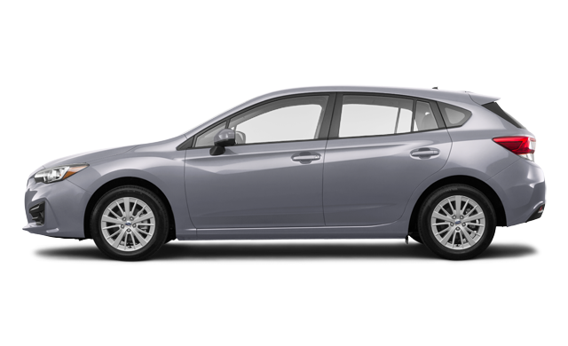 Subaru Impreza 5-door Touring  2019