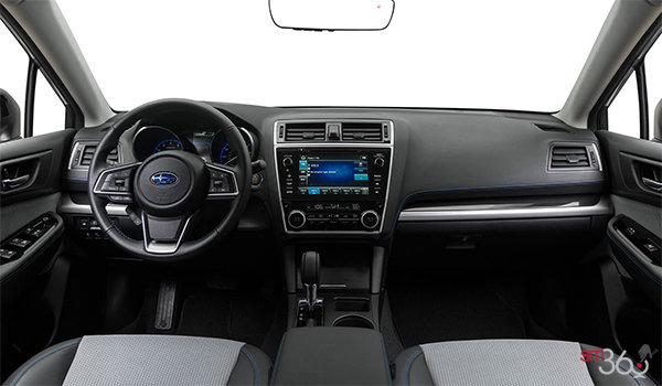 2019 Subaru Legacy 2.5i SPORT