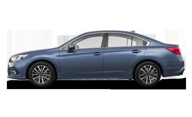 Subaru Legacy 2.5i TOURING 2019