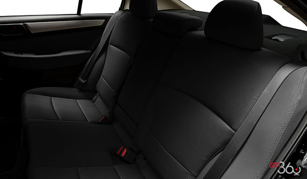 Subaru Legacy 2.5i 2019
