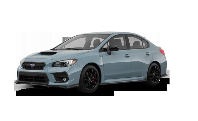 Subaru WRX Édition Raiu 2019