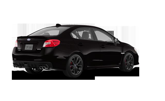 Subaru WRX Sport-tech RS 2019