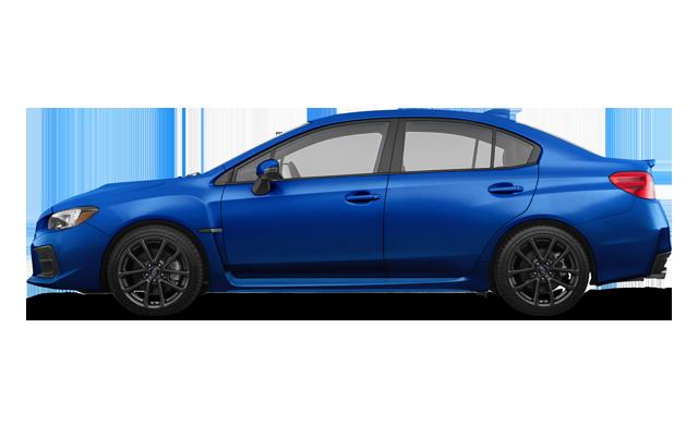 Subaru WRX Sport-tech with EyeSight 2019