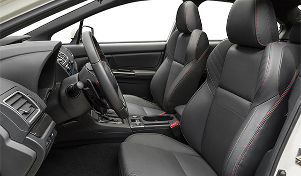 Subaru WRX Sport-tech 2019