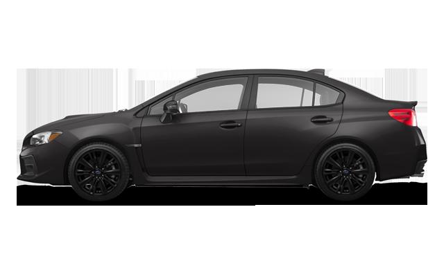 Subaru WRX Sport 2019