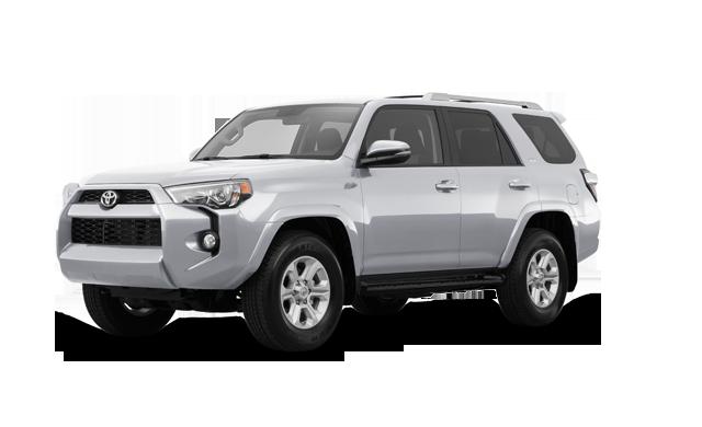 4Runner Trd Off Road >> 2019 Toyota 4 Runner - from $$48,499 | James Toyota