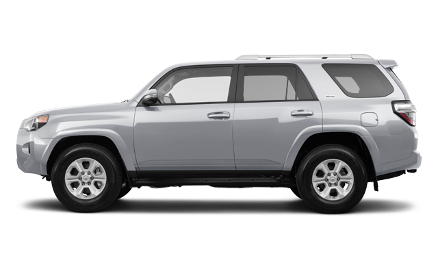 Toyota 4 Runner BASE 4Runner 2019