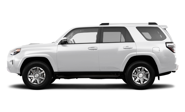 Toyota 4 Runner TRD OFF-ROAD 2019