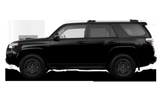 2019 Toyota 4 Runner TRD PRO