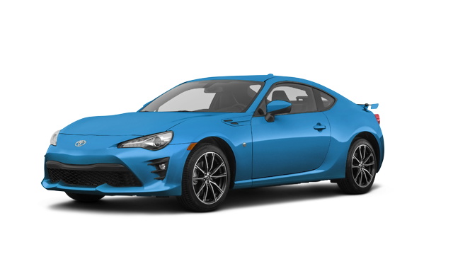 2019 Toyota Toyota 86 86 GT - from $$33,774 | James Toyota
