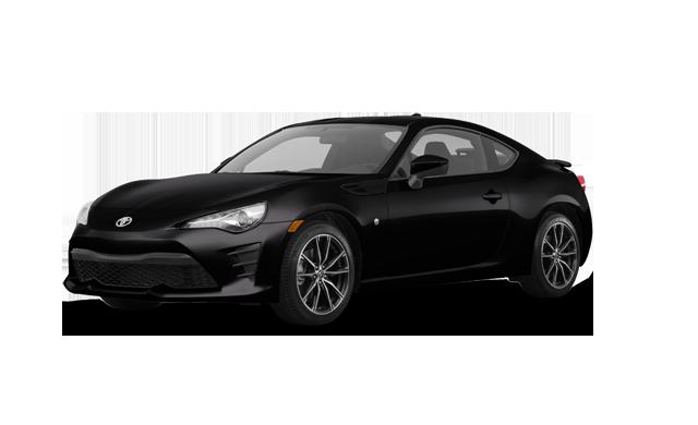 2019 Toyota Toyota 86 From 30 504 James Toyota