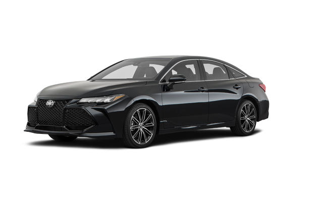 Toyota Highlander Lease >> 2019 Toyota Avalon XSE - from $$43,304 | James Toyota