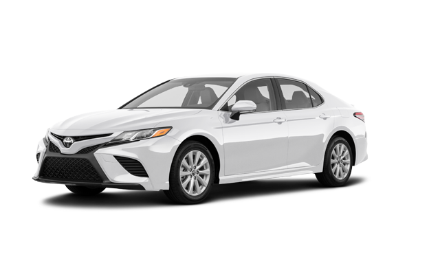 2019 Toyota Camry SE - from $$30,634 | James Toyota