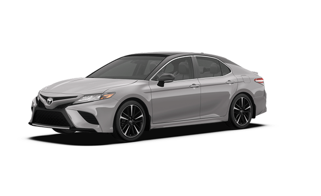 2019 Toyota Camry XSE V6 - from $$42,364 | James Toyota