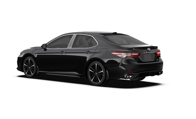 2019 Toyota Camry XSE - From $36,665 | Erin Park Toyota