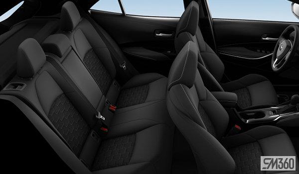 Toyota COROLLA HATCHBACK CVT  2019