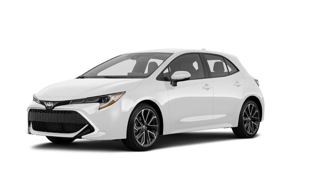 2019 Toyota Corolla Hatchback Xse From 30 164 James Toyota