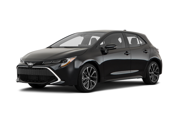 2019 Toyota Corolla Hatchback XSE - from $$29,154 | James ...