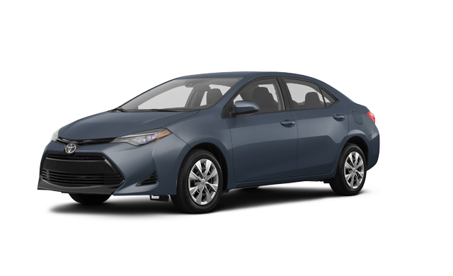 2019 Toyota Corolla LE ECO - from $$23,894 | James Toyota