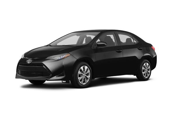 2019 Toyota Corolla Le Eco From 23 894 James Toyota