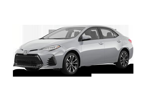 Toyota Corolla Lease >> 2019 Toyota Corolla SE - from $$23,199   James Toyota