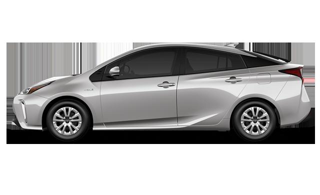 Toyota Prius AWD-e 2019