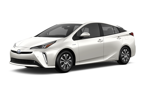 Toyota PRIUS PRIME  2019