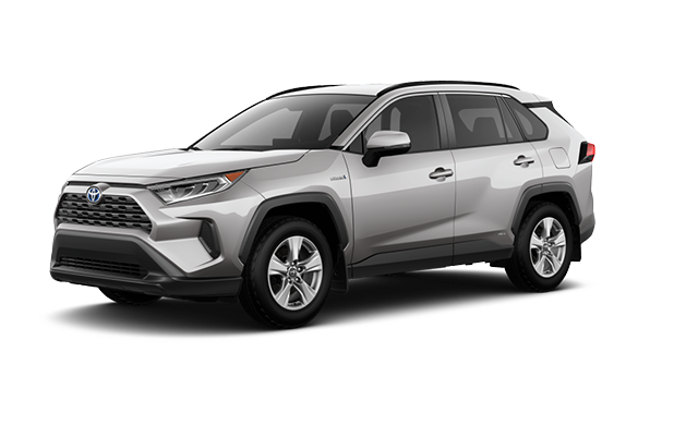 Used Rav 4 >> 2019 RAV4 Hybrid LE - Starting at $34,035 | Whitby Toyota ...
