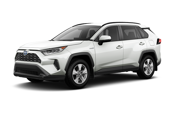 Toyota Service Appointment >> 2019 Toyota RAV4 Hybrid LE - From $34,035 | Erin Park Toyota