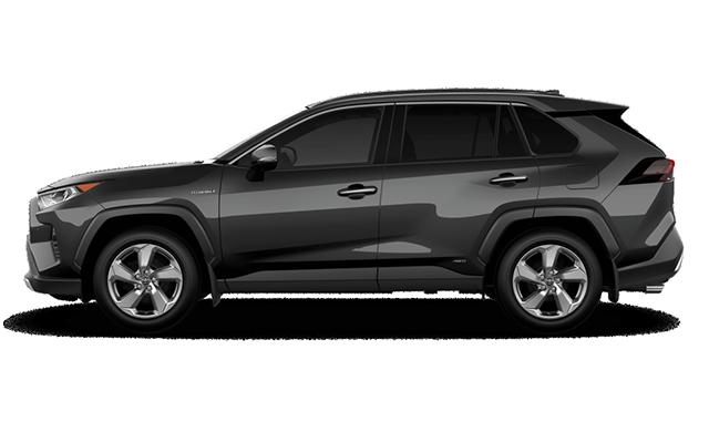 Toyota RAV4 Hybride LIMITED 2019