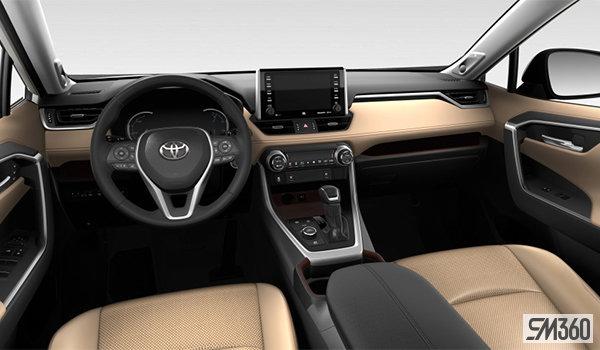 Used Toyota Rav4 For Sale >> Bolton Toyota | The 2019 RAV4 Hybrid LIMITED
