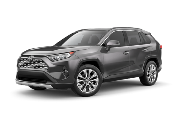 2019 Toyota Rav4 Awd Limited From 43 059 James Toyota
