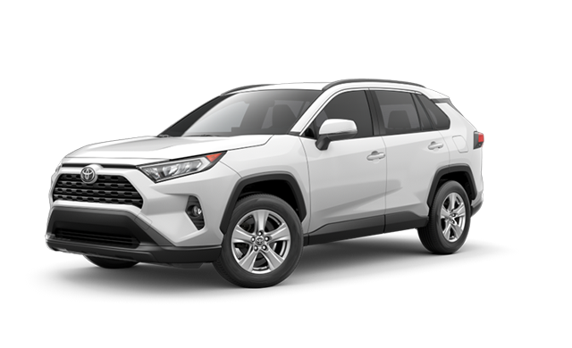 2019 Toyota Rav4 Awd Xle From 36 034 James Toyota