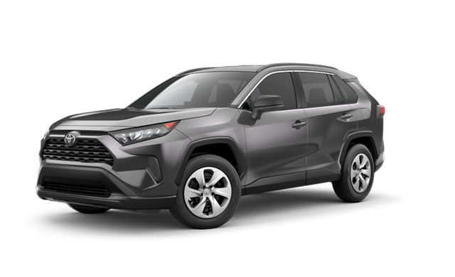 Toyota Rav4 Lease >> 2019 Toyota RAV4 FWD LE - from $$30,334 | James Toyota