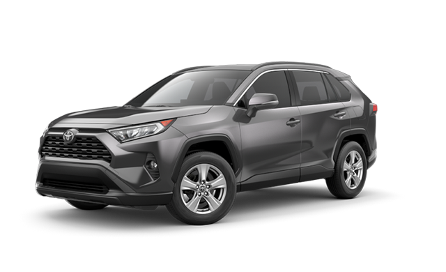 Best Value Used Suv >> 2019 RAV4 FWD XLE - Starting at $33,063 | Whitby Toyota ...