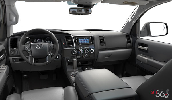 Toyota SEQUOIA 4WD LIMITED 5.7L  2018