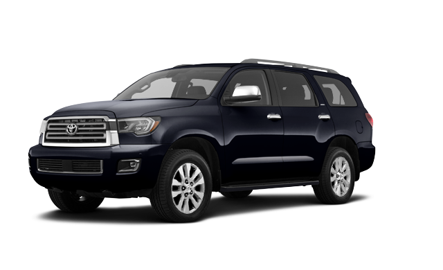 Toyota Corolla Lease >> 2019 Toyota Sequoia PLATINUM 5,7L - from $$80,829 | James ...