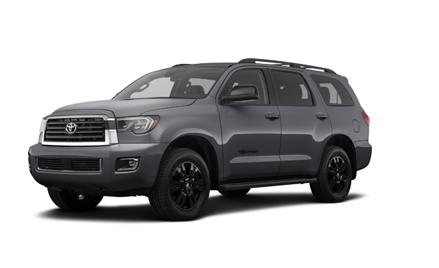 Toyota Corolla Lease >> 2019 Toyota Sequoia SR5 5,7L - from $$65,719 | James Toyota