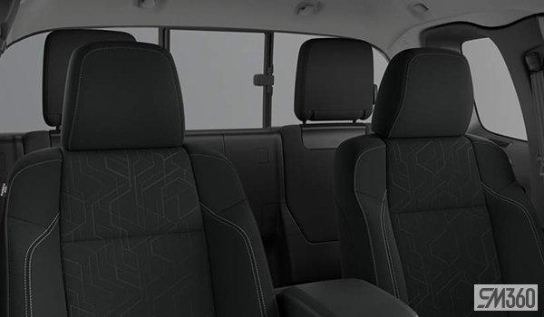 Toyota Tacoma 4X4 ACCESS CAB V6 6A 2019