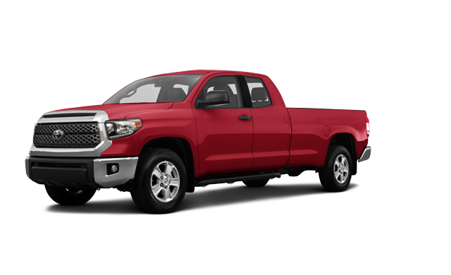 2019 Toyota Tundra 4x2 double cab long bed SR 5.7L - from ...