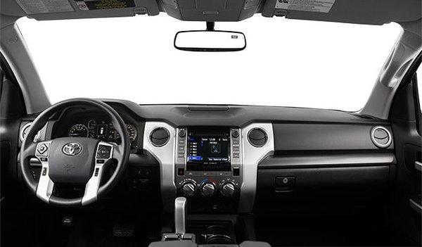 Toyota Tundra 4x2 cabine double SR caisse longue 5,7L 2019