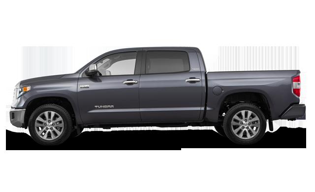 Toyota Tundra 4x4 crewmax limited 5.7L 2019