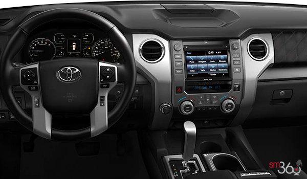 Toyota TUNDRA DOUBLE CAB SR5  2019