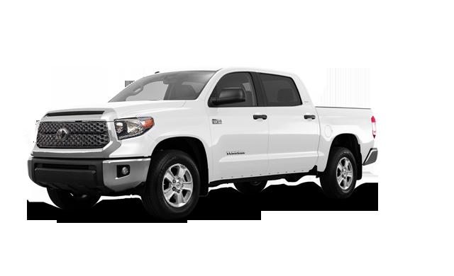 2019 Toyota Tundra 4x4 crewmax SR5 5.7L - from $$48,354 ...