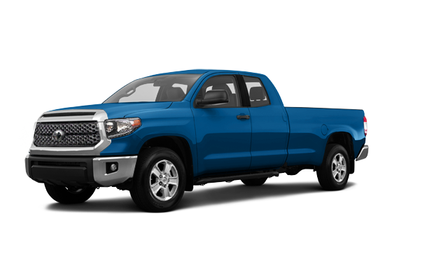 2019 toyota tundra 4x4 double cab long bed 5 7l from 47 184 james toyota. Black Bedroom Furniture Sets. Home Design Ideas