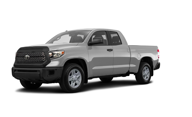 Tundra Towing Capacity >> 2019 Toyota Tundra 4x4 double cab SR 4.6L - from $$35,265 ...