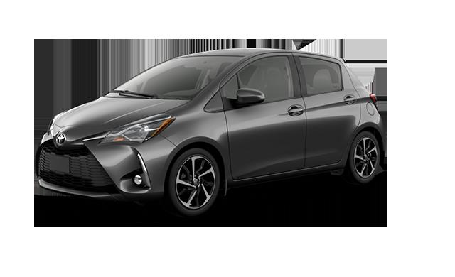 2019 Toyota Yaris Hatchback 5DR SE - from $$20,764 | James ...