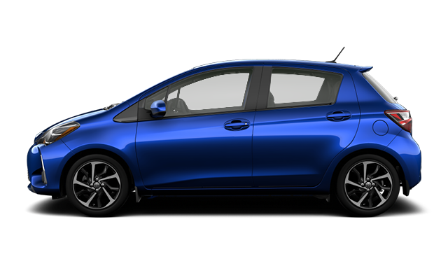 2019 Yaris Hatchback 5dr Se Starting At 20 385 Whitby